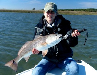 Low Country Redfish