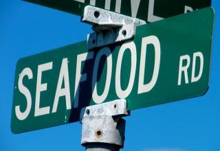 Seafood Rd